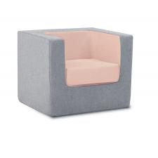 Monte - Cubino Chair - Petal Pink