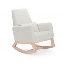 Monte - Joya Rocking Chair (Limited Edition Faux Sheepskin)