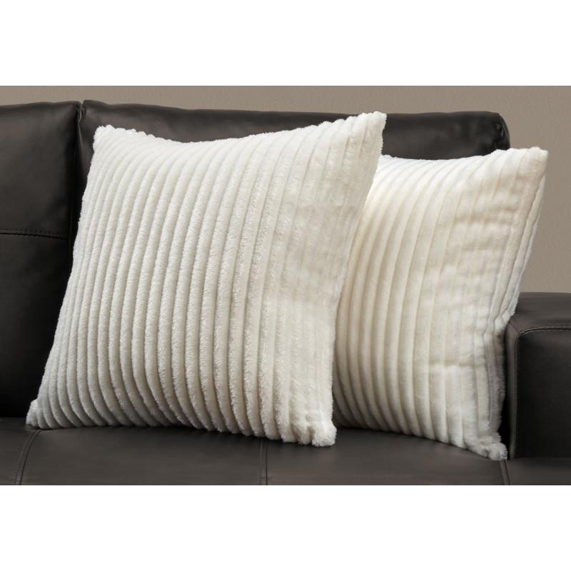 Monarch - Decorative Pillow