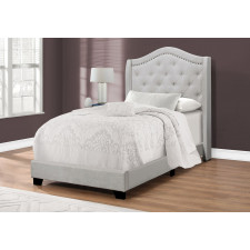 Monarch - Twin Size Bed
