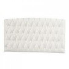 Natart - Bella - Tufted Panel - Linen Weave