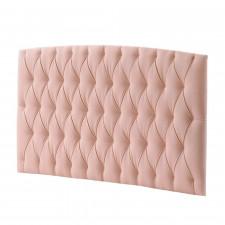Natart - Bella - Tufted Panel - Blush