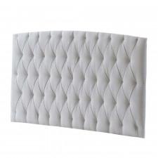 Natart - Bella - Tufted Panel - Grey
