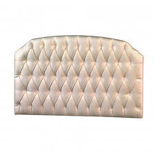 Natart - Bella - Tufted Panel - Platinum