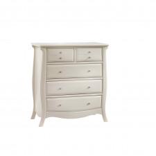 Natart - Bella - 5 Drawer Dresser