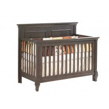 Natart - Belmont - 5-in-1 Convertible Crib