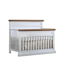 Natart - Cortina - 5-in-1 - Convertible Crib