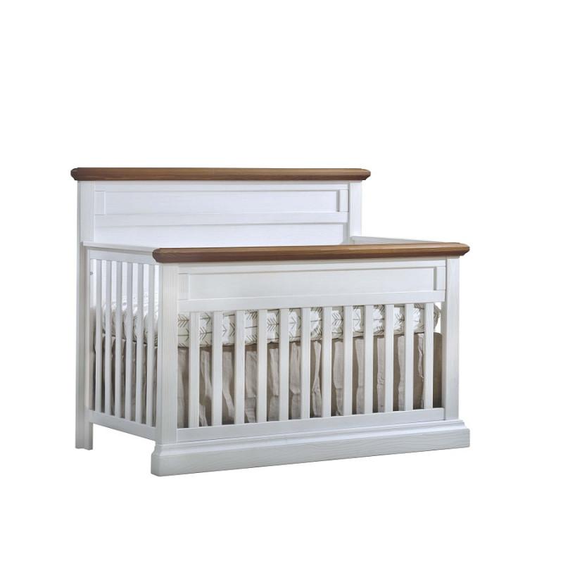 Natart - Cortina - 5-in-1- Convertible Crib