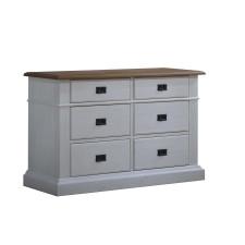 Natart - Cortina - Double Dresser