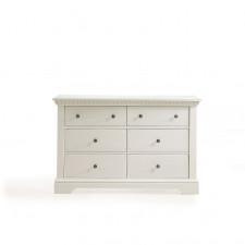 Natart - Ithaca - Double Dresser