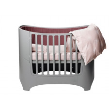 Natart - Leander Collection - Crib + Conversion Kit