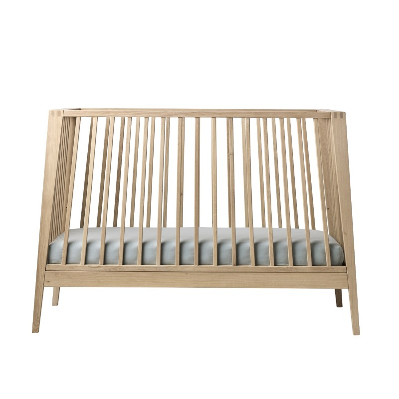 Natart - Linea Collection - 5-in-1 - Crib