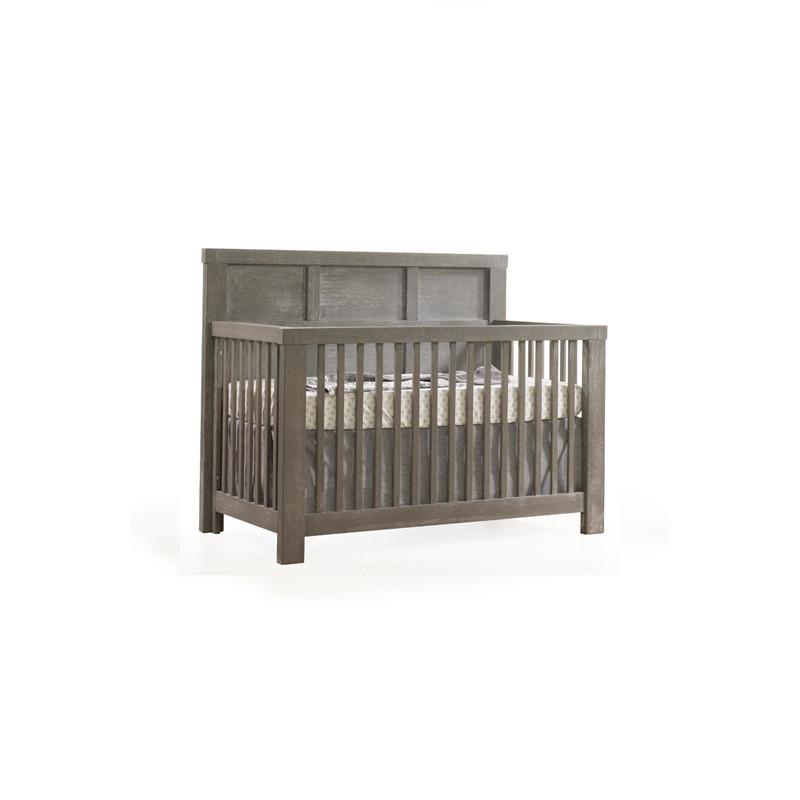 Natart - Rustico - Convertible Crib