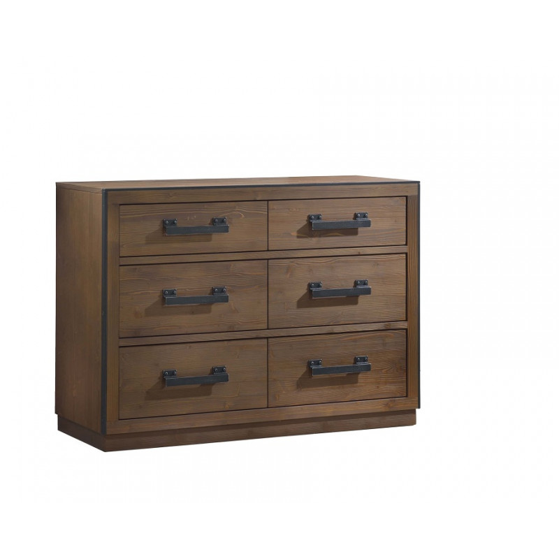 Natart - Sevilla Double Dresser