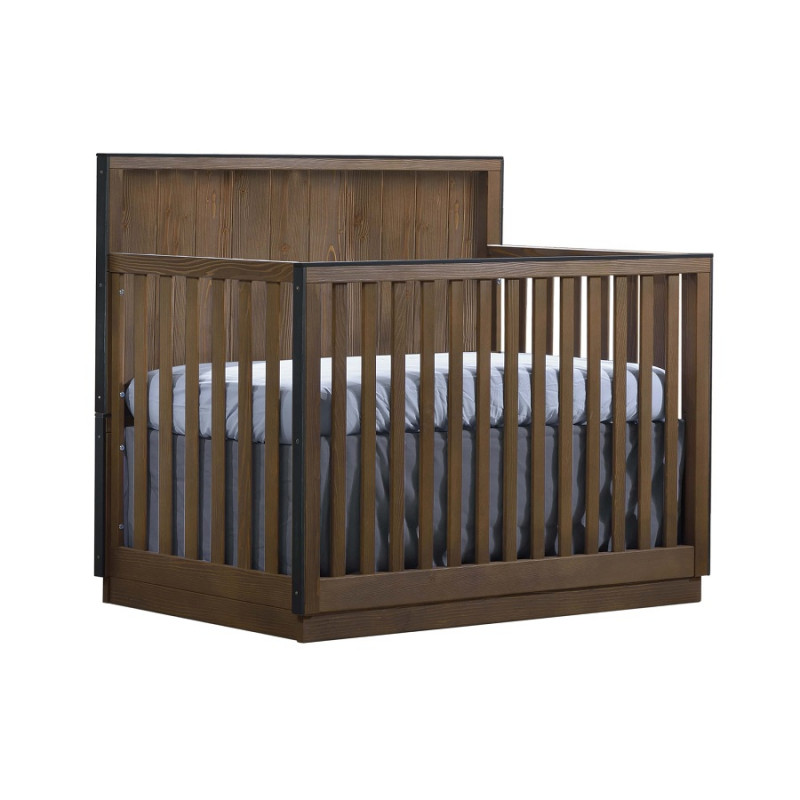 Natart - Sevilla 5-in-1 Convertible Crib