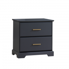Natart - Taylor Collection - NightStand