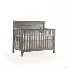 Nest - Emerson 5-in-1 Convertible Crib