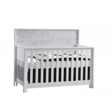 Nest - Vibe 5-in-1 Convertible Crib