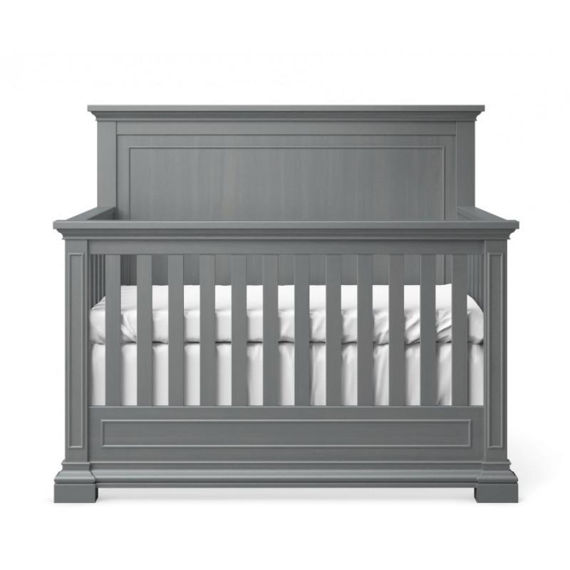 Silva - Jackson Convertible Crib