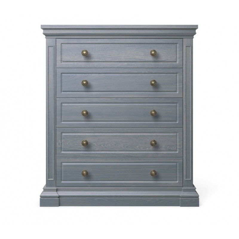 Silva - Jackson Collection 5 Drawers Chest