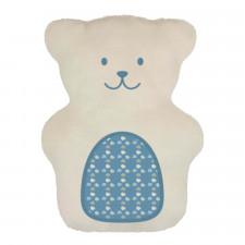 Béké Bobo - Therapeutic Bear - Cream/Blue