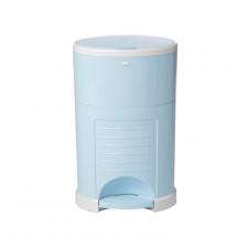 Dékor - Diaper Pail Plus - Soft Blue