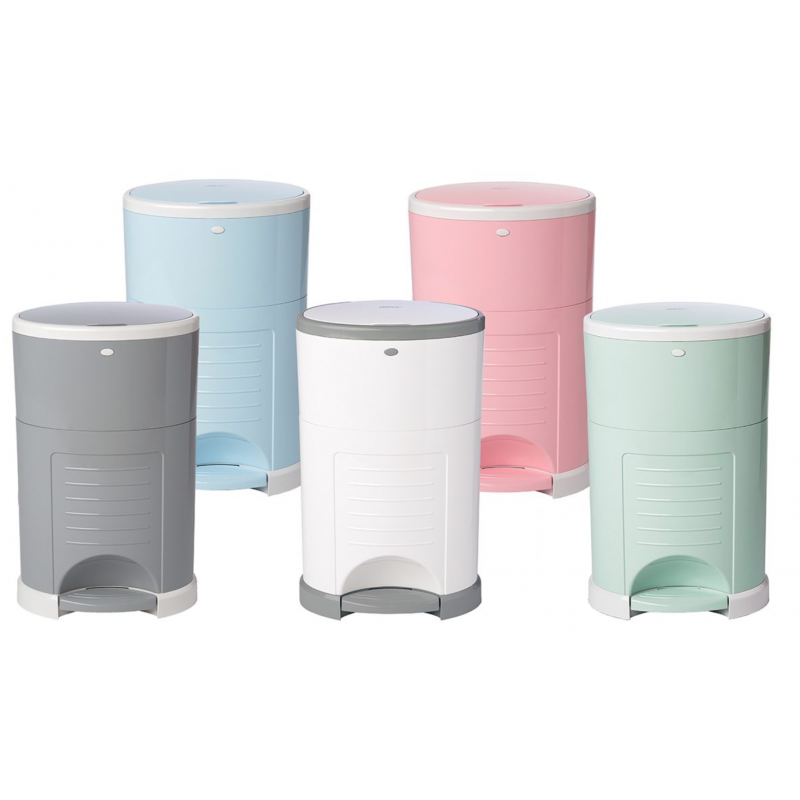 Dékor - Diaper Pail Plus