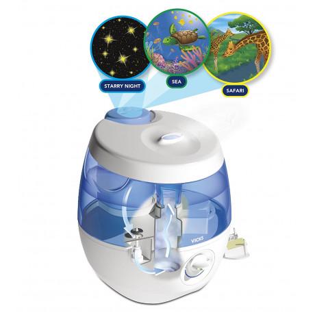 Vicks - SweetDreams Cool Mist Humidifier