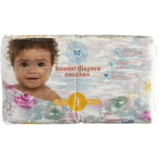 The Honest Co - Eco Friendly Diapers 44pk