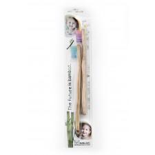 Le future est Bambou - Brosses à dents - Enfants
