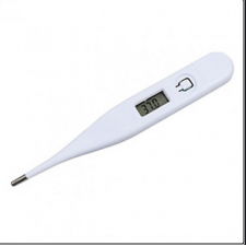 Baby Love - Digital Thermometer With Beeper