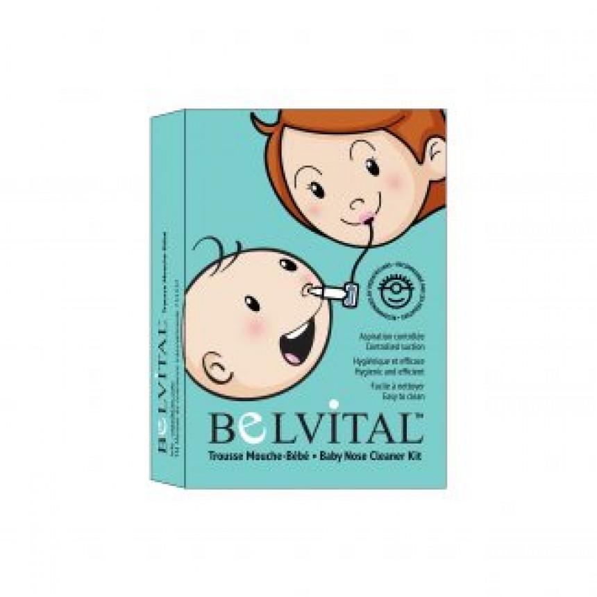 Belvital - Baby Nose Cleaner
