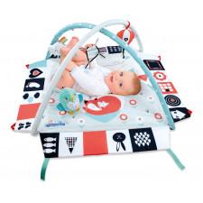 Baby Clementoni - Soft & Safe Activity Gym