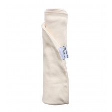 Snuggle Me Organic - Lounger Cotton Cover - Natural