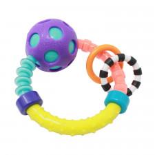 Sassy - Bend & Flex Ring Rattle