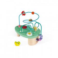 Janod - Caterpillar & Co Looping (Wood)