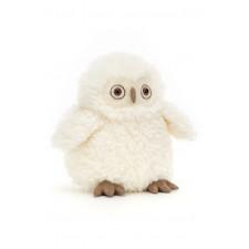 Jellycat - Apollo Owl