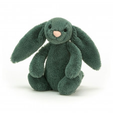 Jellycat - Bashful Forest Bunny Small