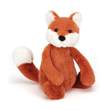 Jellycat - Bashful Fox Cub Small