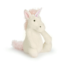 Jellycat - Bashful Unicorn Small