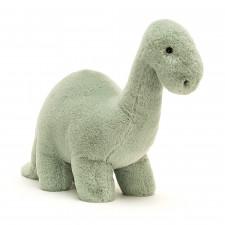 Jellycat - Fossilly Brontosaurus