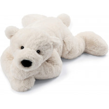Jellycat - Perry Polar Bear Lying