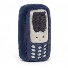 Jellycat - Wiggedy Phone