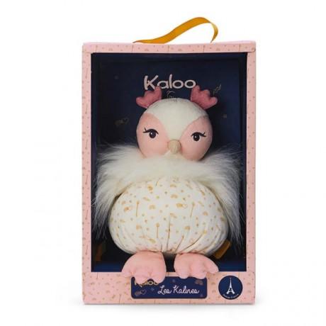 Kaloo - Kalines -  Luna Hibou - Moyen