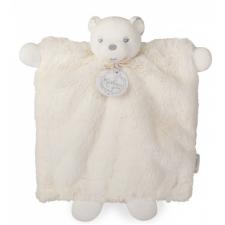 Kaloo - Perle - Doudou Bear Hand Puppet Cream