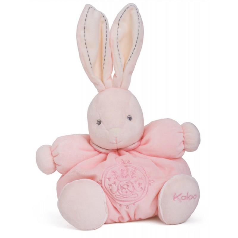 Kaloo - Perle - Medium Pink Rabbit
