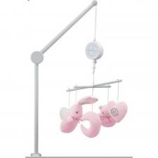 Kaloo - Perle - Musical Mobile - Pink