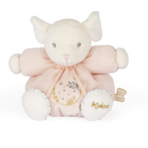 Kaloo - Perle - Small Pink Mouse
