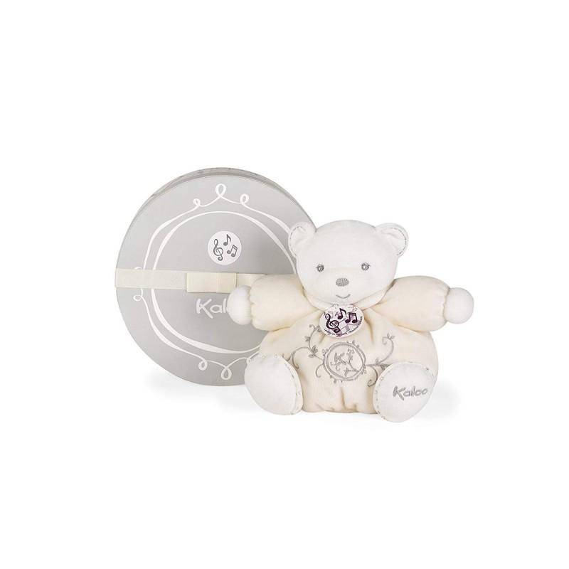 Kaloo - Perle - Musical Chubby Bear