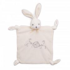Kaloo - Perle - Doudou Rabbit - Creme